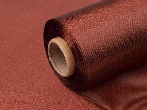 Egyoldalas szatén / szalag szélessége 15 cm