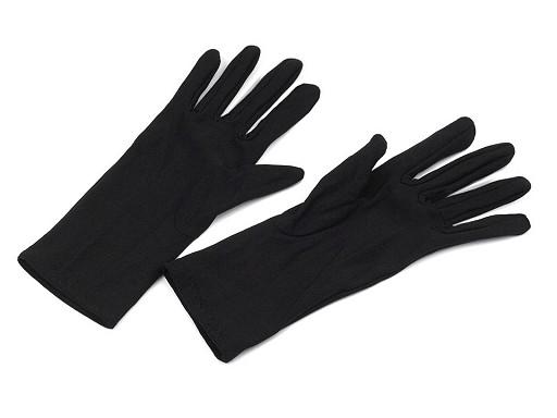 Rękawiczki wizytowe damskie