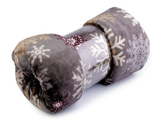 Deka Flannel fleece 150x200 cm