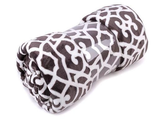Fleece Blanket 200x230 cm