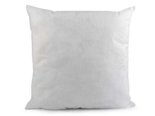 Vankúš / výplň PES duté vlákno 40x40 cm 350 g