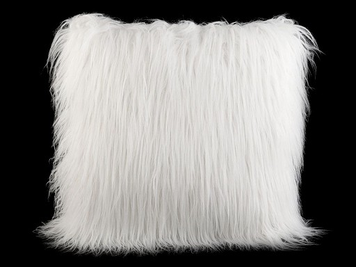 Furry / Fuzzy Pillow