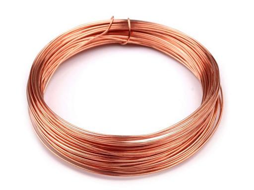 Drôt Ø 0,5 mm