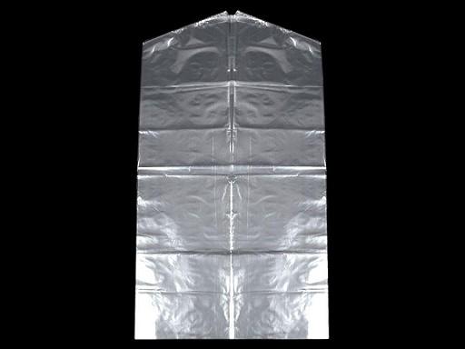 Ruhazsák 70x120 cm