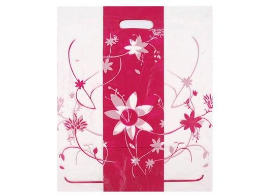 Igelitová taška 35x45 cm
