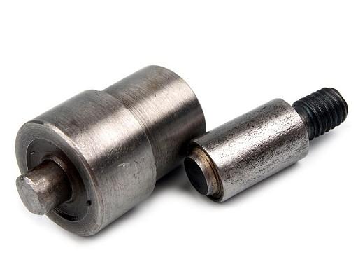 Piston k nýtování průchodek Ø8 mm
