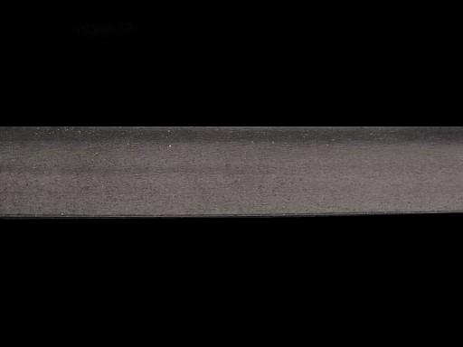 Silikonová pruženka / lastin šíře 8 mm