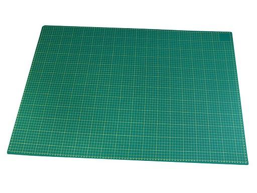 Velká řezací podložka 60x90 cm oboustranná