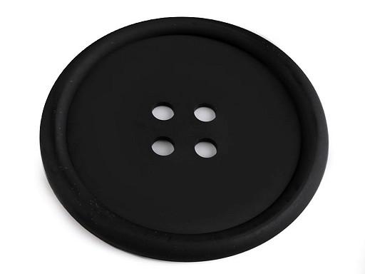 Silikonová podložka knoflík Ø9 cm