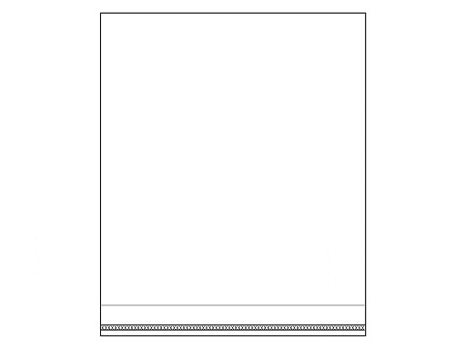 Celofánové sáčky s lepicí lištou 16x16 cm