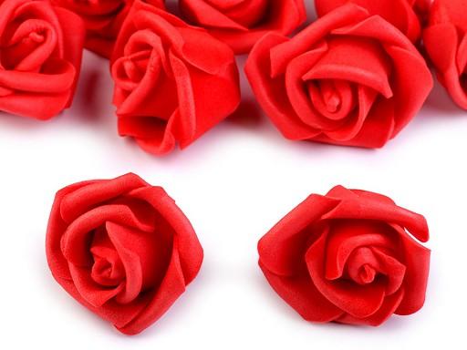 Dekoration Rose Ø4 cm
