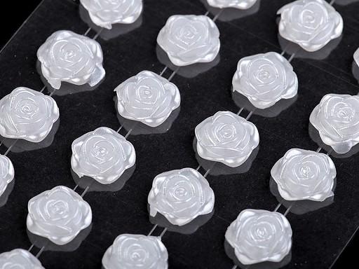 Samolepiace ruže na lepiacom prúžku Ø11 mm
