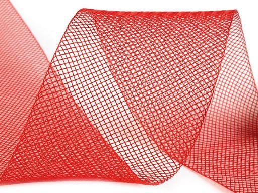 Lószőr szalag, ruha merevítő 5 cm keményebb