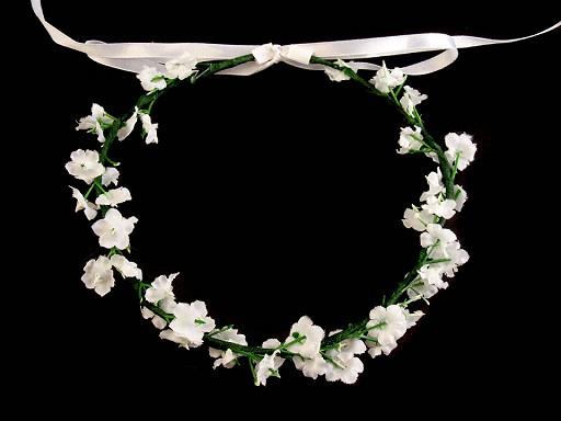 Floral Wreath for Bridesmaid