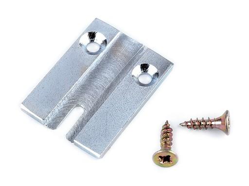 Pomôcka na navliekanie jazdcov na špirálové zipsy šírka 3; 5; 8; 10 mm