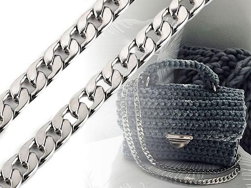 Řetěz plochý šíře 11 mm