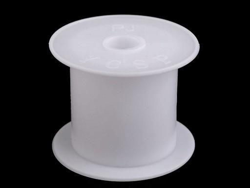 Plastová cievka 4,4x4,9 cm