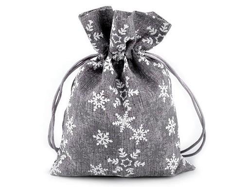 Gift Drawstring Bag 13x18 cm