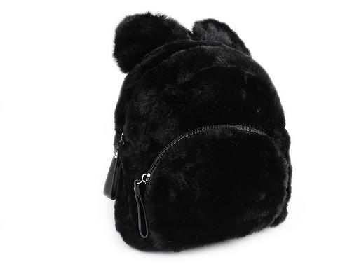 Plecak pluszowy miś