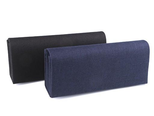 Kabelka - psaníčko jeans