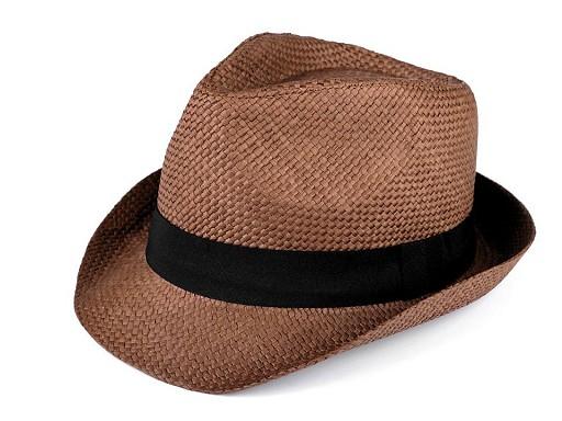 Letní klobouk unisex