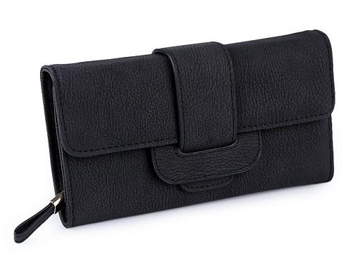 Dámská peněženka / dokladovka 11x19 cm
