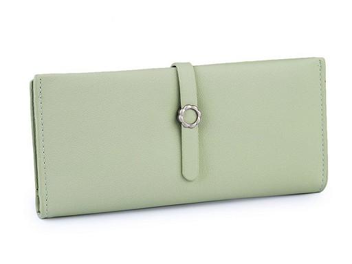 Dámská peněženka / dokladovka 9,5x20 cm