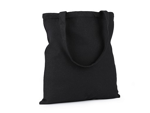Textilná taška bavlnená na dotvorenie 35x39 cm