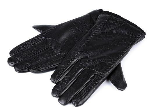 Pánské dotykové rukavice