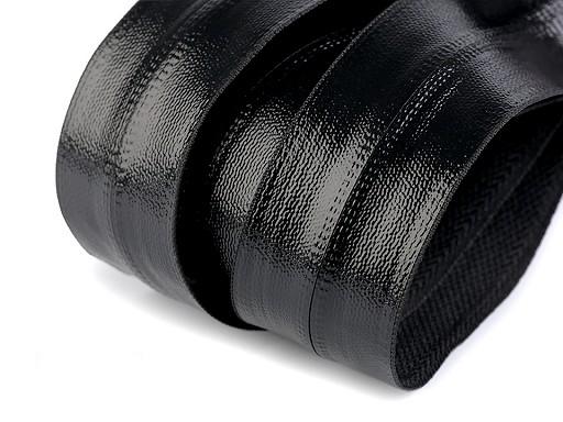 Zips špirálový vodeodolný šírka 7 mm metráž