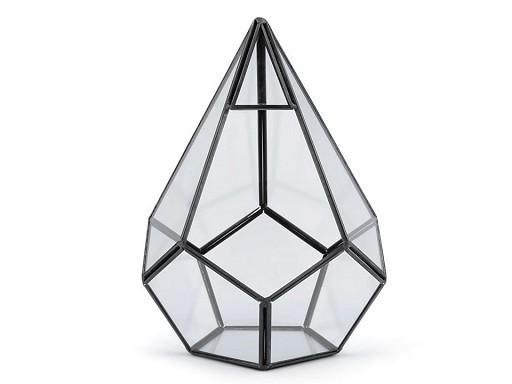 Ihlan 16x22 cm aerárium / florárium
