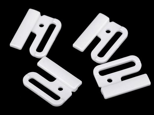 Zapínání plavkové / opaskové šíře 25 mm plastové