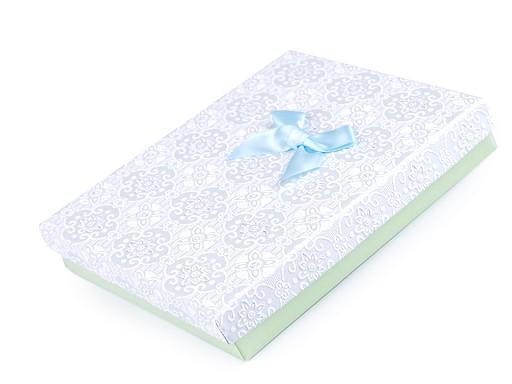 Krabička 12x16 cm