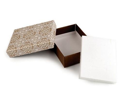 Krabička 7x9 cm