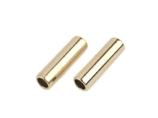 Koncovka na šnúru Ø5 mm / kovová ozdoba