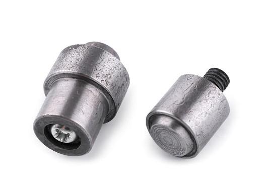 Piston k nýtování lesklých průchodek Ø13,5 mm