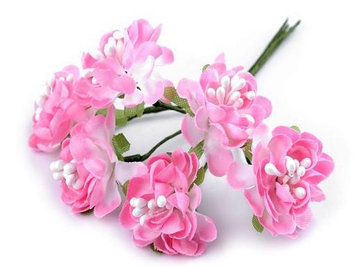 Artificial Flower on Wire / Floral Arrangements