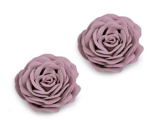 Květ růže Ø40 mm
