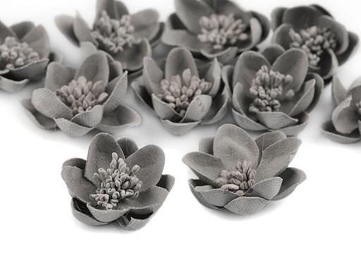 Květ s pestíky Ø30 mm
