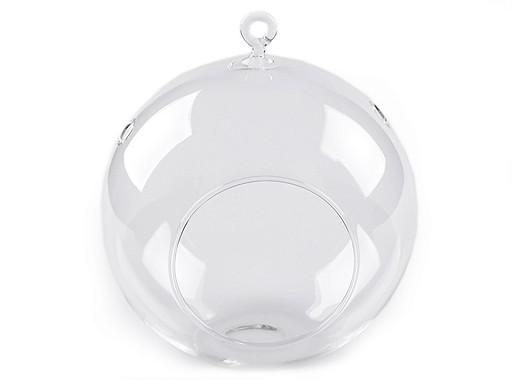 Skleněná koule Ø15 cm aerárium