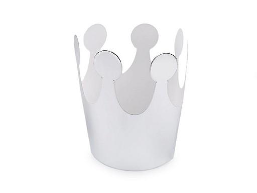 Karnevalová korunka princezná