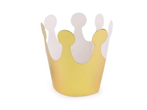 Karnevalová korunka princezna