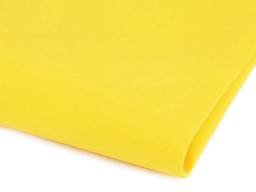 Pěnová guma Foamiran 60x70 cm