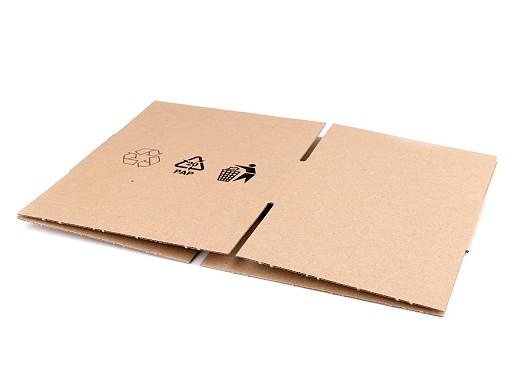 Kartónová krabica 16,5x13,5x6,5 cm