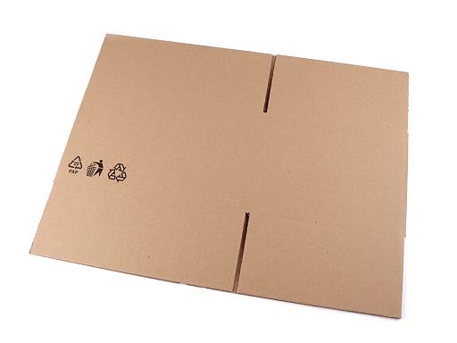 Kartónová krabica 34x26x19 cm