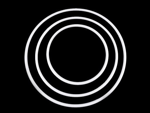 Plastový kruh sada 3 ks