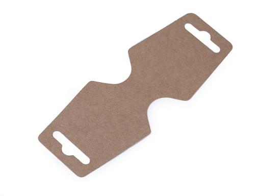 Jewellery Paper Tags 55x150 mm