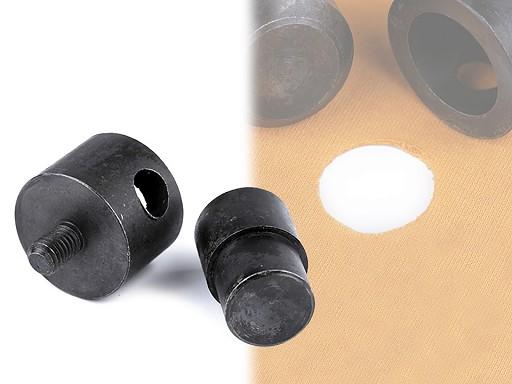 Piston na vysekávání děr Ø12; 18; 20 mm