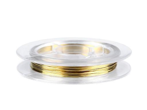 Drôtik  Ø0,3 mm