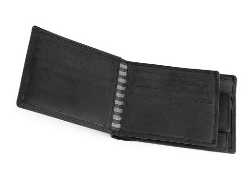 Pánská peněženka kožená v krabičce